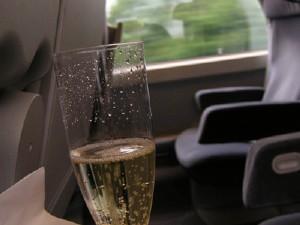 Le mois du TGV Est