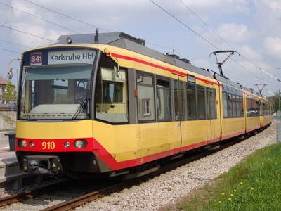 Web Trains