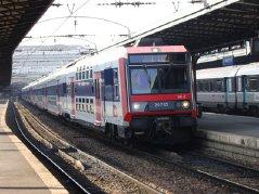 Web trains les franciliens ont choisi le design du rer c - Transilien prochain train ...